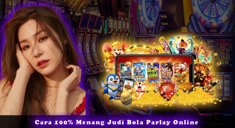 Jenis dan Cara Memilih Permainan Slot Online