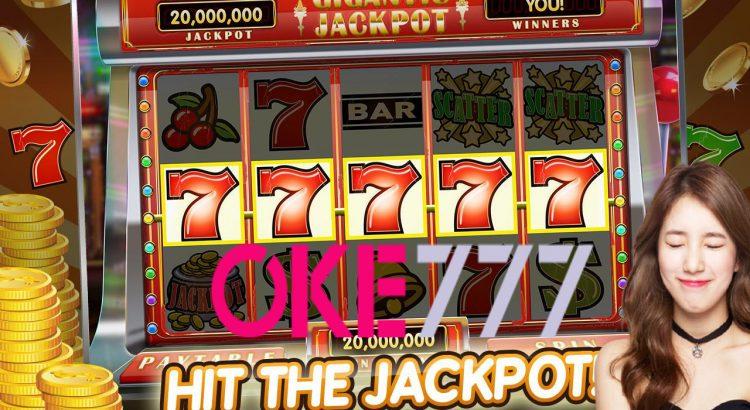 Trik jitu menang slot online